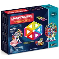 Magformers Magformers Carnival - Magnetická stavebnice