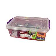 Magformers Stego box - Magnetická stavebnice