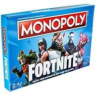 Monopoly Fortnite ENG - Společenská hra