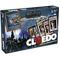 Cluedo Harry Potter CZ - Společenská hra