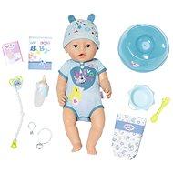 BABY born - chlapeček - Panenka