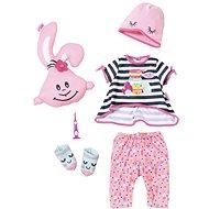 BABY born Deluxe Pyžamko a doplňky - Doplněk pro panenky