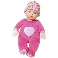 """BABY born First Love """"Svítí ve tmě"""" - Panenka"""