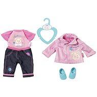 My Little BABY born Souprava oblečení - Doplněk pro panenky