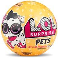 L.O.L. Surprise Zvířátka, vlna 1 - Figurky