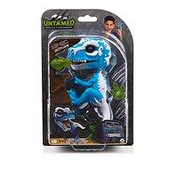 Fingerlings T-Rex Ironjaw modrý - Interaktivní hračka