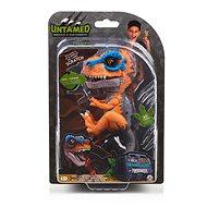 Fingerlings T-Rex Scratch oranžový - Interaktivní hračka
