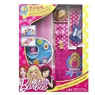 Barbie Set doplňků II - Doplněk pro panenky