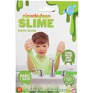 Sliz do vany zelený - Modelovací hmota