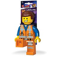 LEGO Movie 2 Emmet baterka - Figurka