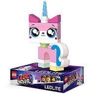 LEGO Movie 2 Unikitty baterka - Figurka