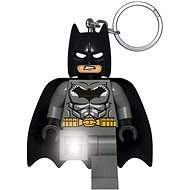 LEGO DC Super Heroes Grey Batman - figurka - Figurka