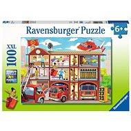 Ravensburger 104048 Poplach u hasičů