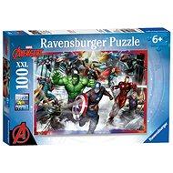 Ravensburger 107711 Avengers Sjednocení - Puzzle