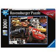 Ravensburger 128457 Disniy Auta 3 V bahně - Puzzle
