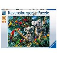 Ravensburger 148264 Koaly na stromě