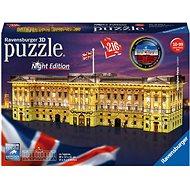 Ravensburger 125296 Buckinghamský palác (Noční edice) - Puzzle