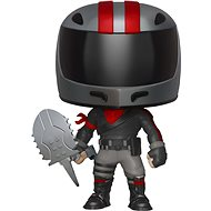 Funko Pop Games: Fortnite S2 - Burnout - Figurka