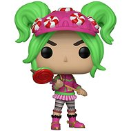 Funko Pop Games: Fortnite S2 - Zoey - Figurka