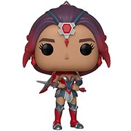 Funko Pop Games: Fortnite S2 - Valor - Figurka