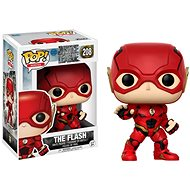 Pop Movies: DC - Justice League - Flash - Figurka