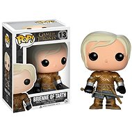 Pop TV: Game of Thrones - Brienne of Tarth - Figurka