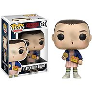 Pop Television: ST - Eleven (Eggos) w/CHASE