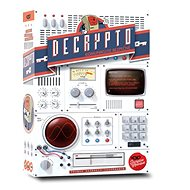 Párty hra Decrypto