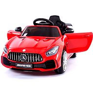 Mercedes-Benz GTR red - Children's electric car