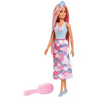Barbie Dreamtopia with Brush - Doll