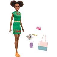 Barbie Nikki  - Panenka