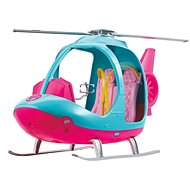 Barbie Helicopter - Doll Accessory