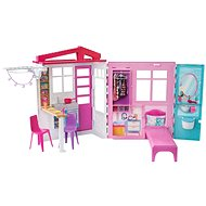 Barbie House - Doll Accessory