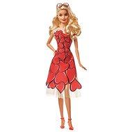 Barbie Dárková Barbie - Panenka
