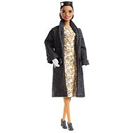 Barbie Světoznámé ženy - Rosa Parks - Panenka