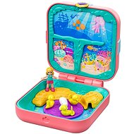 Polly Pocket Pidi svět v krabičce Mermaid Cove - Panenka