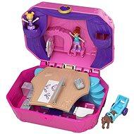 Polly Pocket Pidi svět do kapsy Tiny twirlin music box - Panenka