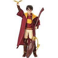 Harry Potter a tajemná komnata famfrpál - Harry Potter - Panenka