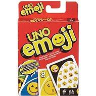 UNO Emoji - Karetní hra