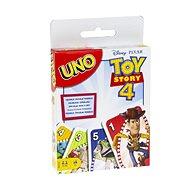 UNO Toy story 4: Příběh hraček - Karetní hra