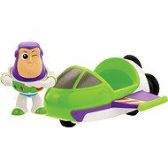Toy Story 4: Příběh hraček Minifigurka s vozidlem (NOSNÁ POLOŽKA) - Figurka