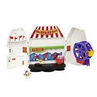 Toy Story 4: Příběh hraček Minifigurka herní set - Figurka
