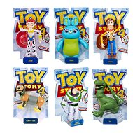 Toy Story 4: Příběh hraček Figurka (Nosná položka) - Figurka