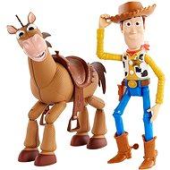 Toy Story 4: Příběh hraček Woody a Bulík - Figurka
