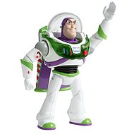 Toy Story 4: Příběh hraček Buzz se světly a zvuky - Figurka