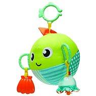 Fisher-Price Rybička s aktivitami  - Didaktická hračka