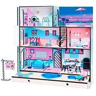 L.O.L. Surprise Dům pro panenky - Domeček pro panenky