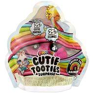 Poopsie Cutie Tooties Surprise - Kreativní sada