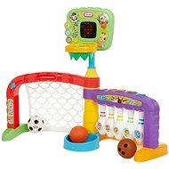 Little Tikes 3-in-1 Sports Zone - Hračka pro nejmenší
