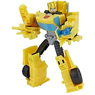 Transformers Cyberverse válečník BumbleBee - Figurka